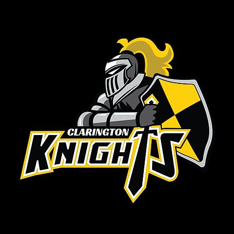 @ClaringtonKnightsFootball Clarington Knights Website Link Thumbnail | Linktree