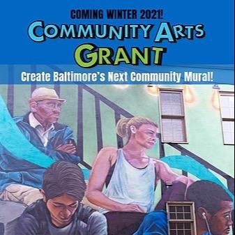 @promoandarts Community Arts Grants Link Thumbnail | Linktree
