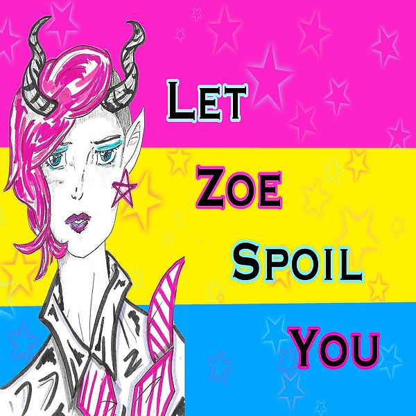 @LetZoeSpoilYou Profile Image   Linktree