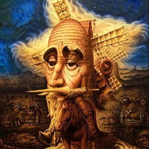 Don Quixote (don_quixote) Profile Image | Linktree