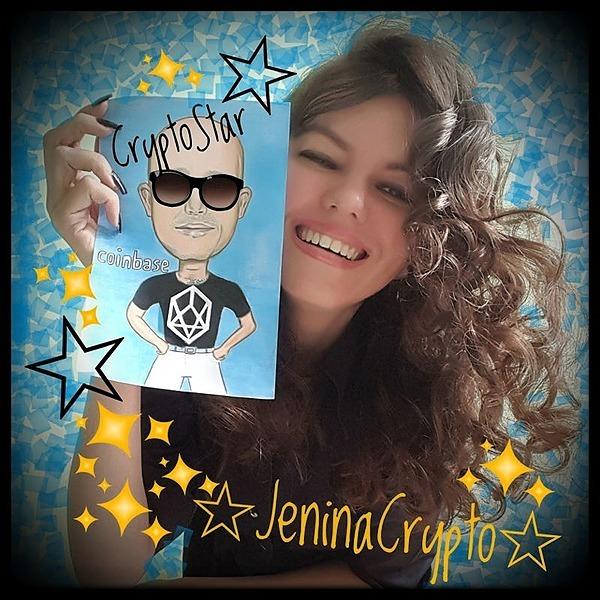 Jenina Crypto (jeninacrypto) Profile Image | Linktree