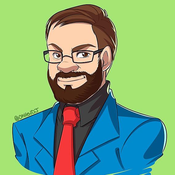 @HughJODonnell Profile Image   Linktree