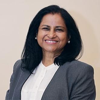 Founder of GETI, Dr Sunita Gandhi, on Empowering Women & Educators with Education