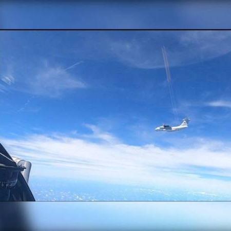 @sinar.harian 16 pesawat tentera udara China masuk Zon Maritim Malaysia Link Thumbnail | Linktree