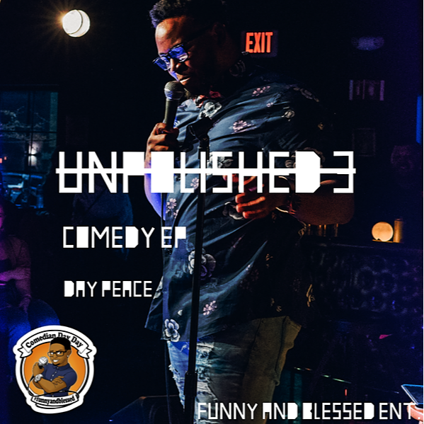 Day Peace Comedy Unreleased Comedy Mixtapes (Exclusively On Bandcamp)  Link Thumbnail   Linktree