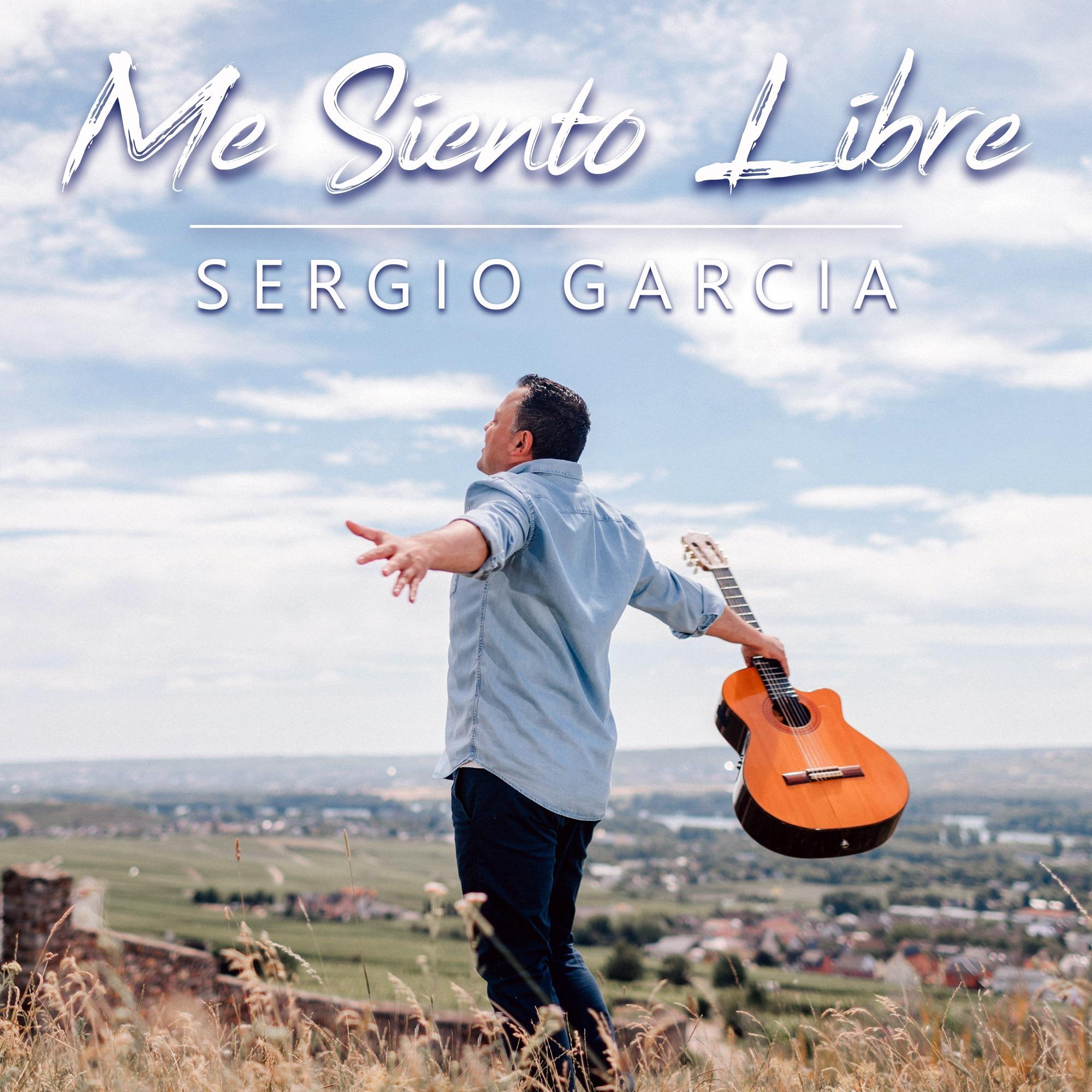 ME SIENTO LIBRE (SergioGarcia_music) Profile Image | Linktree